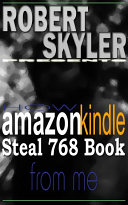 How amazon kindle Steal 768 Book From Me