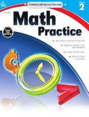 Math Practice, Grade 2