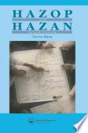Hazop   Hazan Book