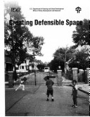 Creating Defensible Space Pdf/ePub eBook