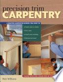 Precision Trim Carpentry