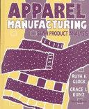 Apparel Manufacturing Book PDF
