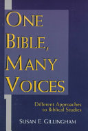 One Bible  Many Voices