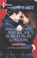 200 Harley Street: American Surgeon in London