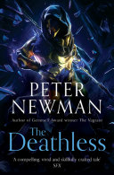 The Deathless  The Deathless Trilogy  Book 1