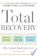 Total Recovery Book