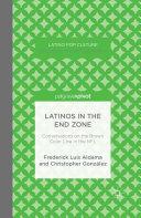 Latinos in the End Zone Pdf/ePub eBook