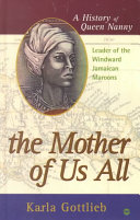 The Mother of Us All Book