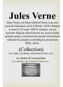 Pdf Jules Verne, Paul Verne Un Hivernage dans les glaces Telecharger