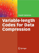 Pdf Variable-length Codes for Data Compression Telecharger