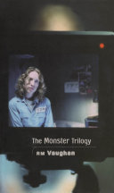 The Monster Trilogy Book