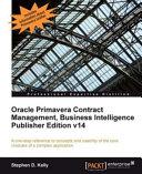 Oracle Primavera Contract Management Bi Version 14 Pdf/ePub eBook