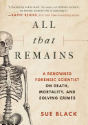 Pdf All that Remains