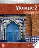 Mosaic 2 Grammar Student Book