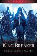 King Breaker Pdf/ePub eBook