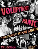Voluptuous Panic