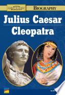 Julius Caesar  Cleopatra
