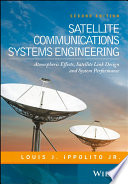Satellite Communications Systems Engineering