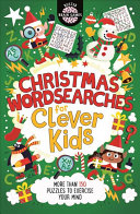 Christmas Wordsearches for Clever Kids
