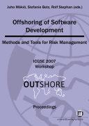 Offshoring of Software Development