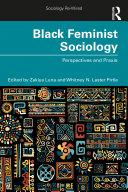 Black Feminist Sociology