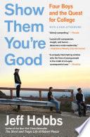 Show Them You re Good Book PDF