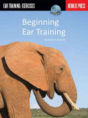Beginning Ear Training: Ear Training: Exercises