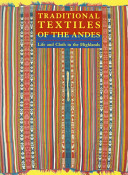 Traditional Textiles of the Andes