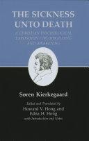 Kierkegaard s Writings  XIX  Volume 19