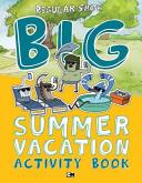Big Summer Vacation Activity Book
