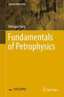 Fundamentals of Petrophysics Book