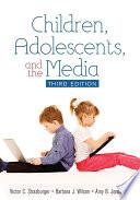 Children  Adolescents  and the Media Book