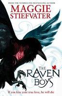 The Raven Boys Book