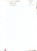 Publications of the Association of Collegiate Alumnae