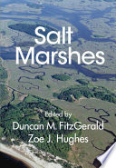 Salt Marshes Book