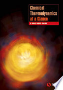 Chemical Thermodynamics at a Glance