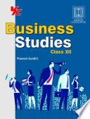 Business Studies -Poonam Gandhi (2020-21)