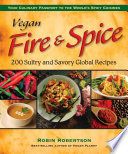 Vegan Fire   Spice