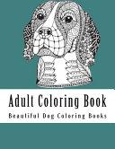 Dog Coloring Book Book PDF