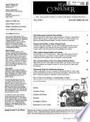 FDA Consumer Book