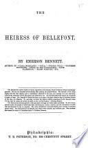 The Heiress of Bellefont