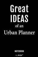 Notebook for Urban Planners   Urban Planner