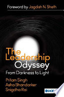 The Leadership Odyssey