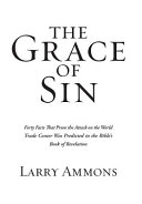 The Grace of Sin Book
