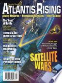 Atlantis Rising Magazine 132 November December 2018