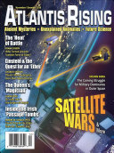 Atlantis Rising Magazine - 132 November/December 2018