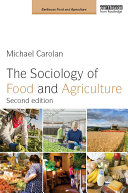 The Sociology of Food and Agriculture Book