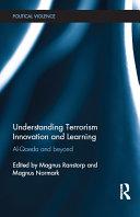 Pdf Understanding Terrorism Innovation and Learning