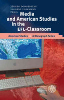 Media and American Studies in the EFL Classroom