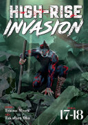 High Rise Invasion Vol  17 18 Book